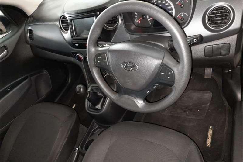 Used 2018 Hyundai I10