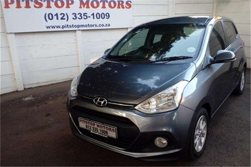 Hyundai i10 Cars for sale in South Africa | Auto Mart
