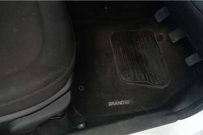 Hyundai I10 Grand  1.25 Fluid 2015
