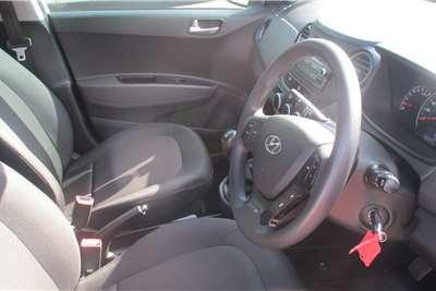 Used 2016 Hyundai I10 Grand  1.25 Fluid