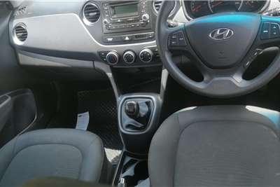 Used 2017 Hyundai I10 Grand  1.25 Fluid