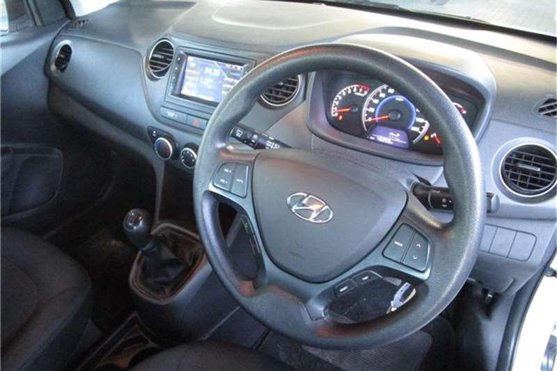 Used 2018 Hyundai I10 Grand  1.25 Fluid