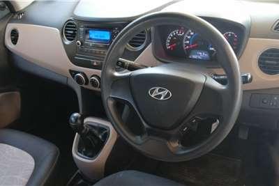 Used 2014 Hyundai I10 Grand  1.25 Motion
