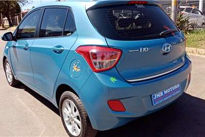 Used 2015 Hyundai I10 Grand  1.25 Motion
