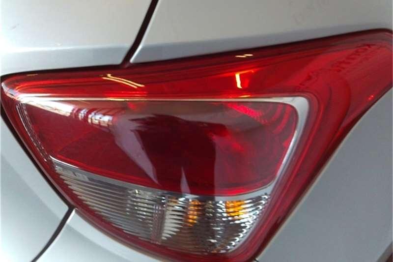 Hyundai I10 Grand  1.25 Motion 2016