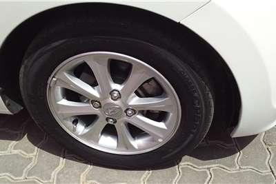 Hyundai I10 Grand  1.25 Motion 2017