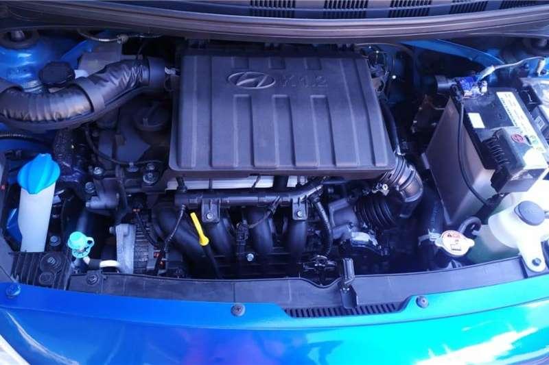 Used 2017 Hyundai I10 Grand  1.25 Motion