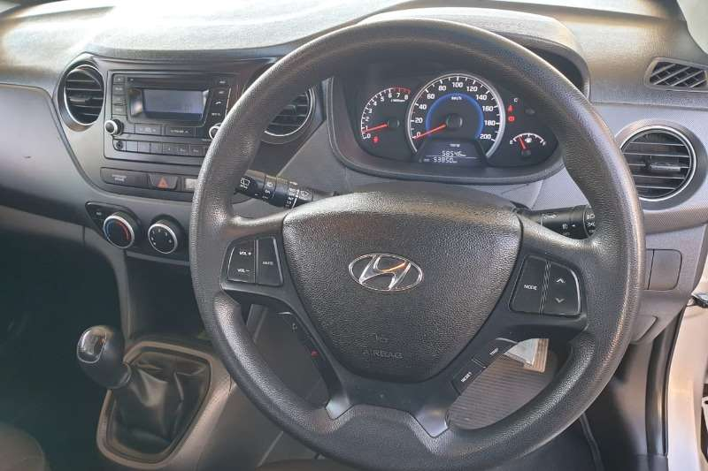 Used 2018 Hyundai I10 Grand  1.25 Motion