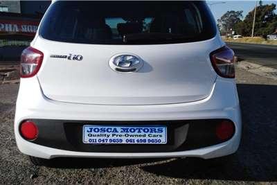 Used 2019 Hyundai I10 Grand  1.25 Motion