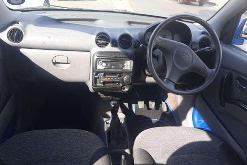 Hyundai I10 Hyundai i10 prime 2007