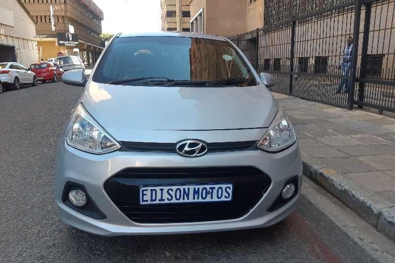 2015 Hyundai i10 1.25 GLS