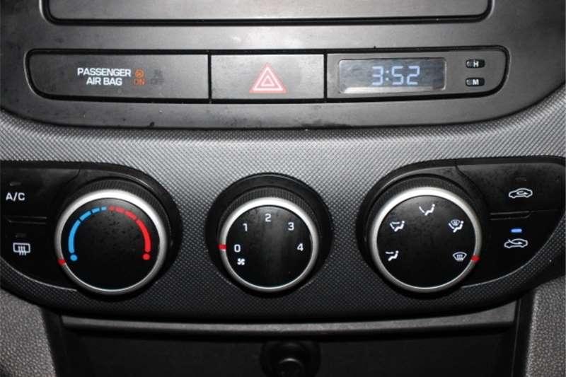 2016 Hyundai i10 Grand  1.25 Fluid