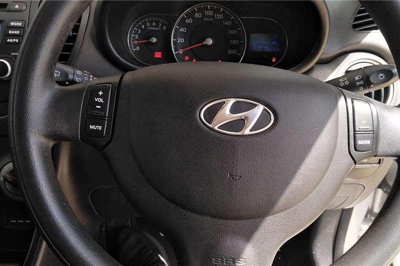 2015 Hyundai i10