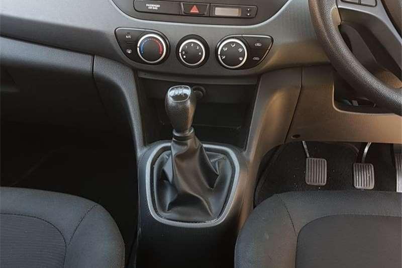 Used 0 Hyundai I10