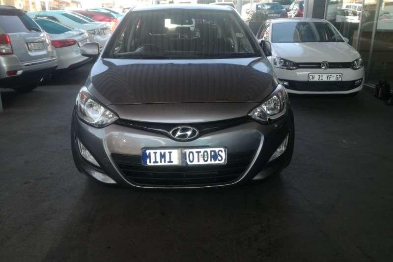 Hyundai I20 1.2 2013
