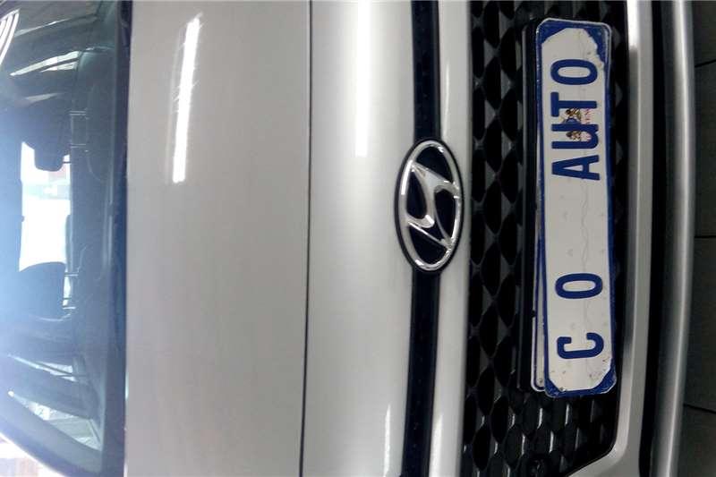Hyundai I20 1.2 2019