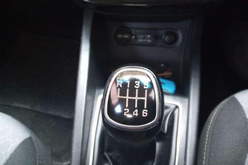 2015 Hyundai i20 i20 1.2 Fluid