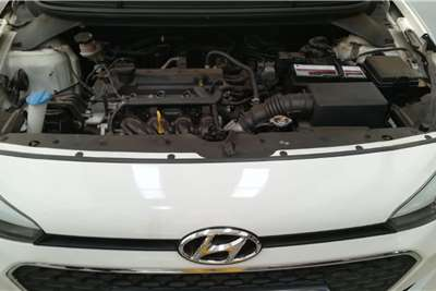 Used 2016 Hyundai I20 1.2 Fluid