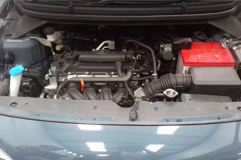 Used 2017 Hyundai I20 1.2 Fluid
