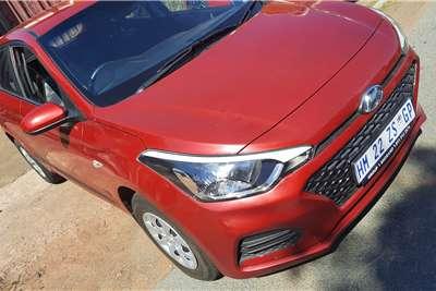 2018 Hyundai i20 i20 1.2 Fluid