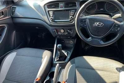 Used 2020 Hyundai I20 1.2 FLUID