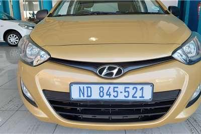 Used 2014 Hyundai I20 1.2 Motion