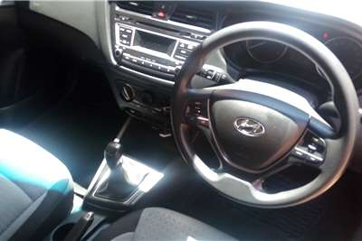 Used 2015 Hyundai I20 1.2 Motion