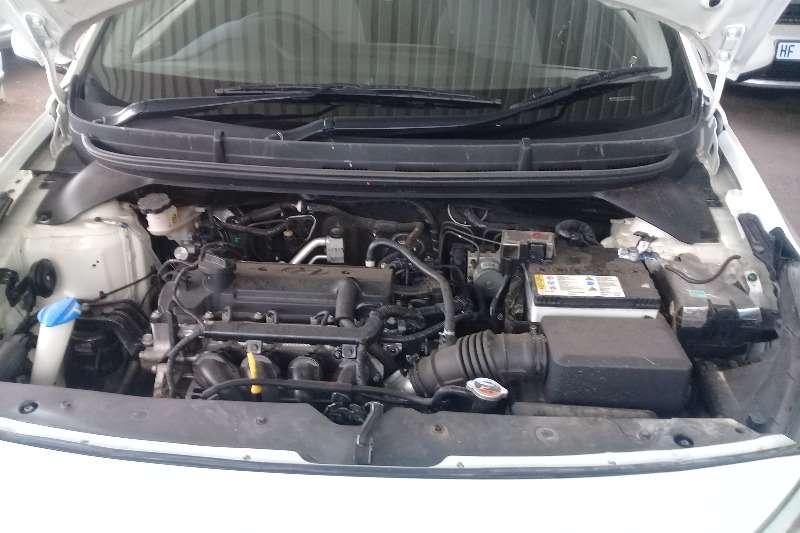 2016 Hyundai i20 i20 1.2 Motion