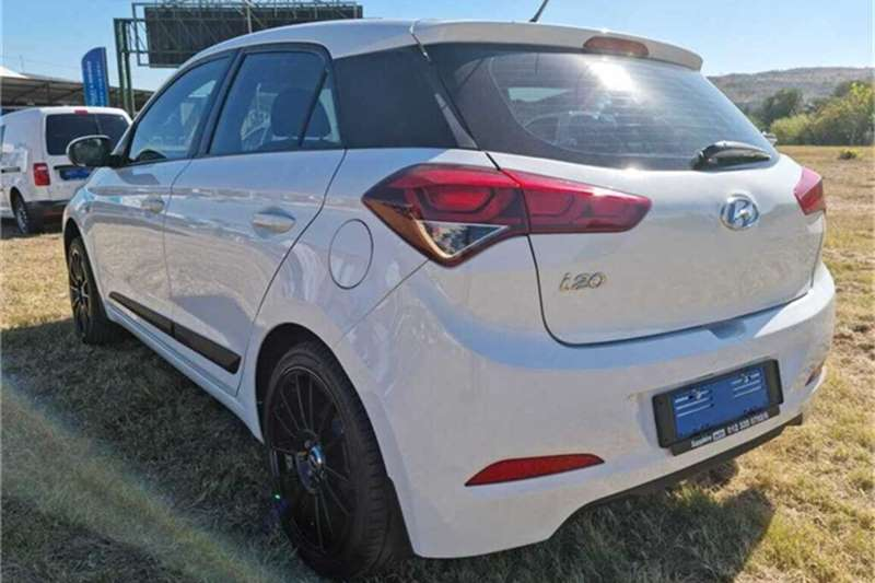 Used 2016 Hyundai I20 1.2 Motion