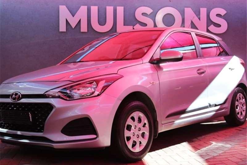 2019 Hyundai i20 i20 1.2 Motion
