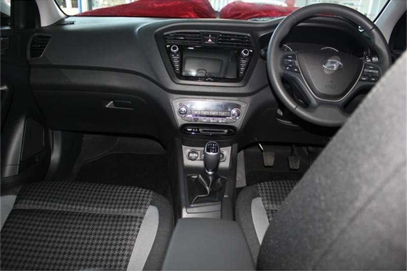 Hyundai i20 1.2 Motion 2020