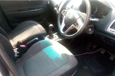 Hyundai I20 1.4 2010