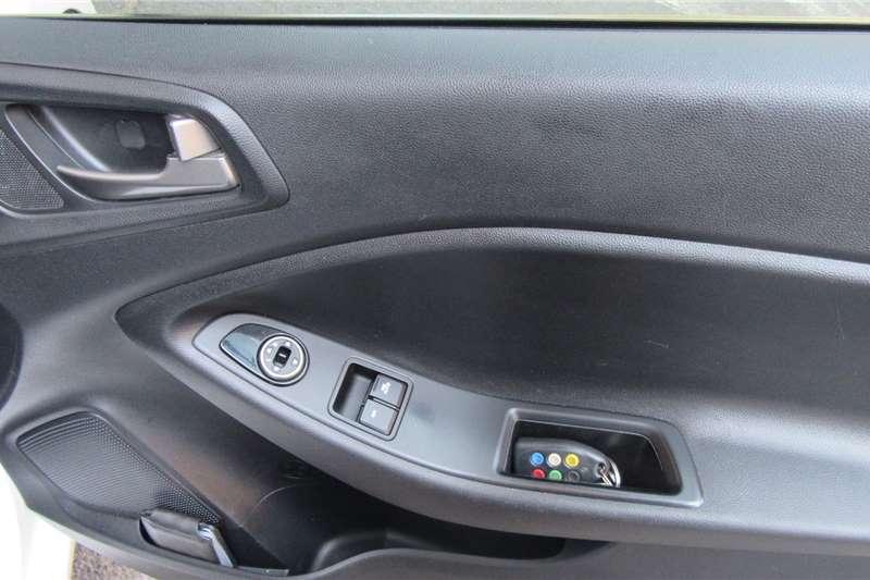Hyundai I20 1.4 2017