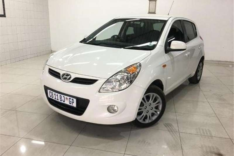 Hyundai i20 Cars for sale in South Africa | Auto Mart