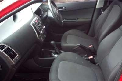 Used 2012 Hyundai I20 1.4 Fluid