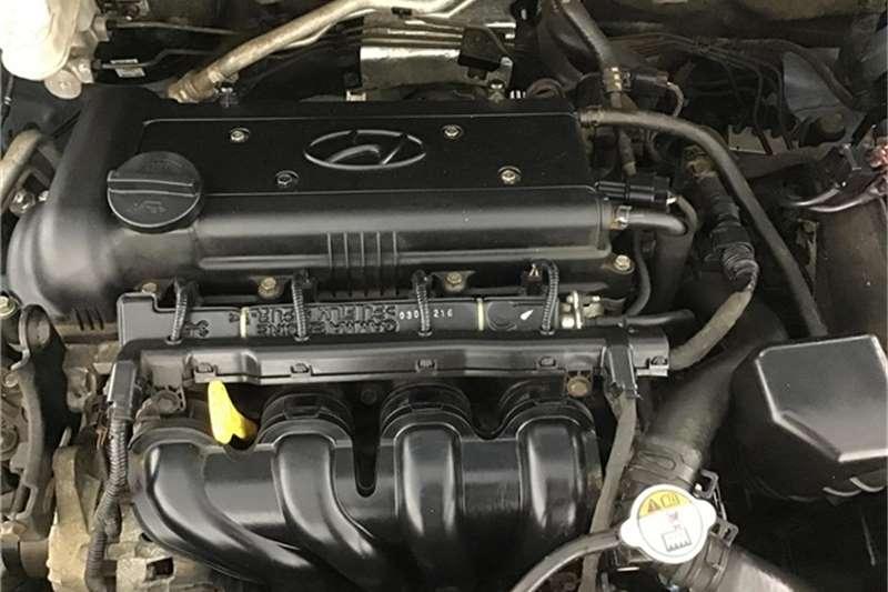 Hyundai I20 1.4 Fluid 2013
