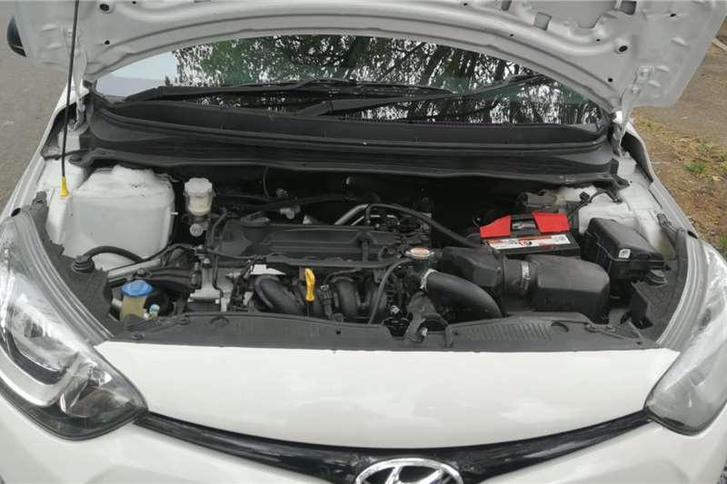Used 2014 Hyundai I20 1.4 Fluid