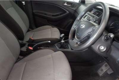 2014 Hyundai i20 i20 1.4 FLUID