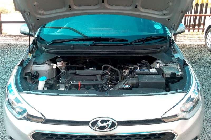 Used 2015 Hyundai I20