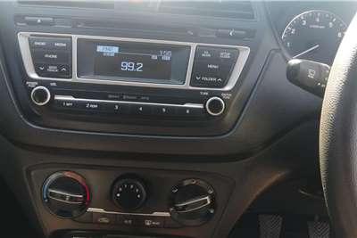 Used 2017 Hyundai I20 1.4 Fluid