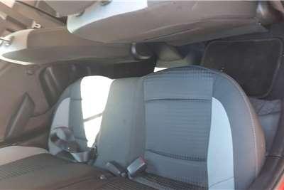 Hyundai I20 1.4 Fluid 2018