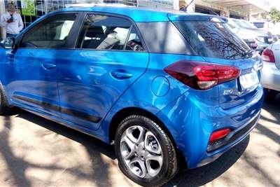 2019 Hyundai i20 i20 1.4 Fluid