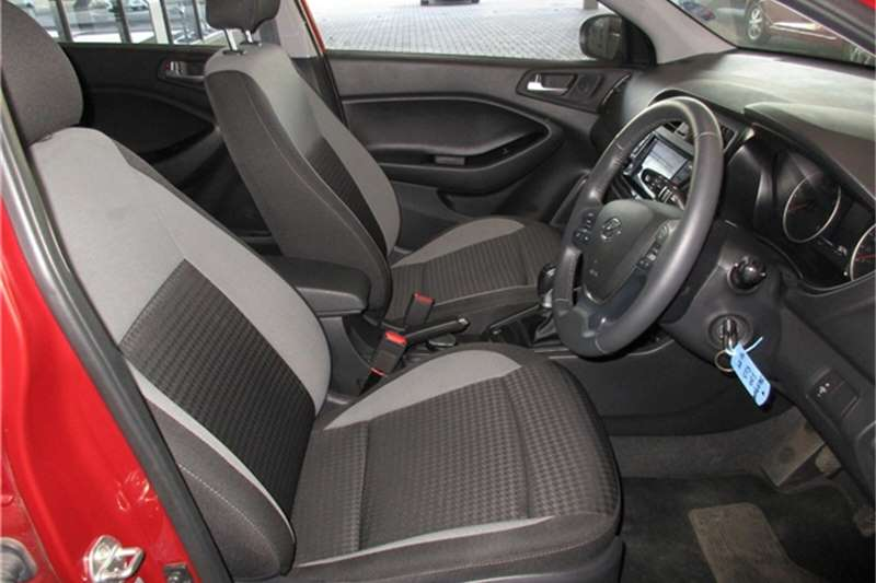 Hyundai i20 1.4 Fluid 2020