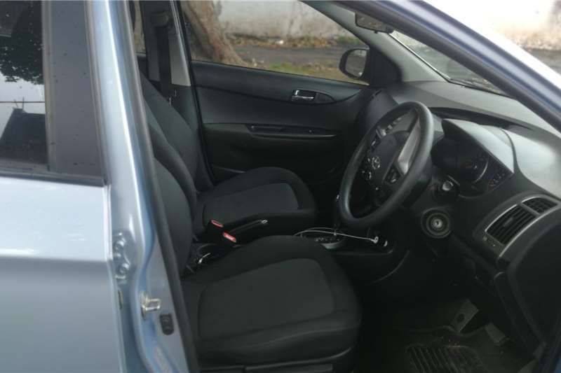 Used 2015 Hyundai I20 1.4 Fluid auto