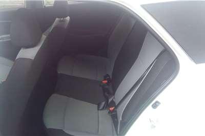 Hyundai I20 1.4 Fluid auto 2015