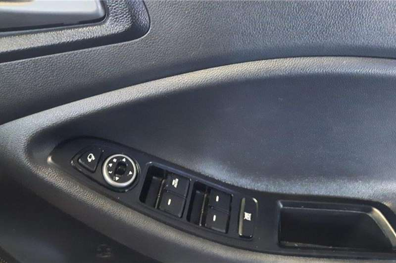 2016 Hyundai i20 i20 1.4 Fluid auto