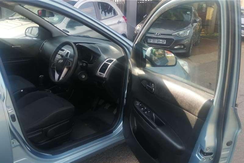 Used 2009 Hyundai I20 1.4 GL