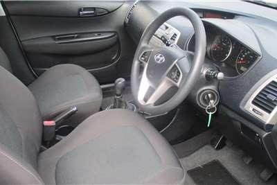 Used 2010 Hyundai I20 1.4 GL