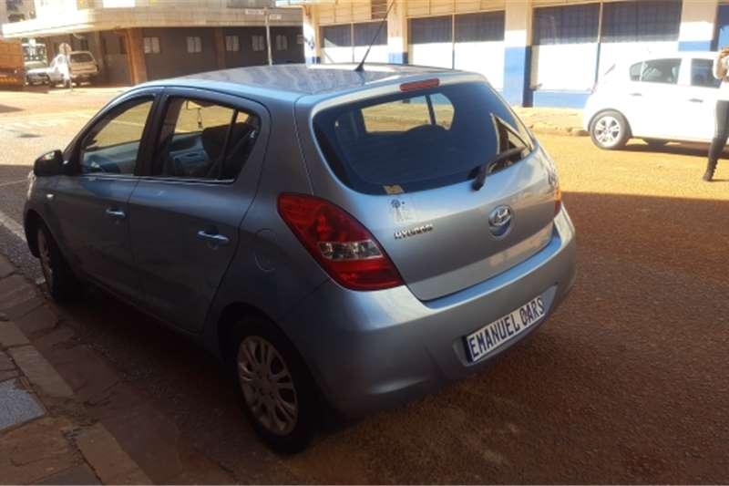 2010 Hyundai i20 i20 1.4 GL