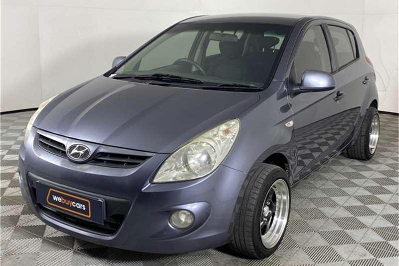 Used 2011 Hyundai I20 1.4 GL